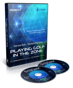 3D_DVDcase_Playing-Golf+CD