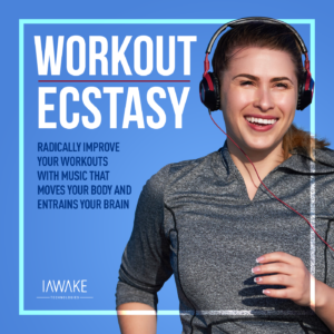 Workout Ecstasy Vol I