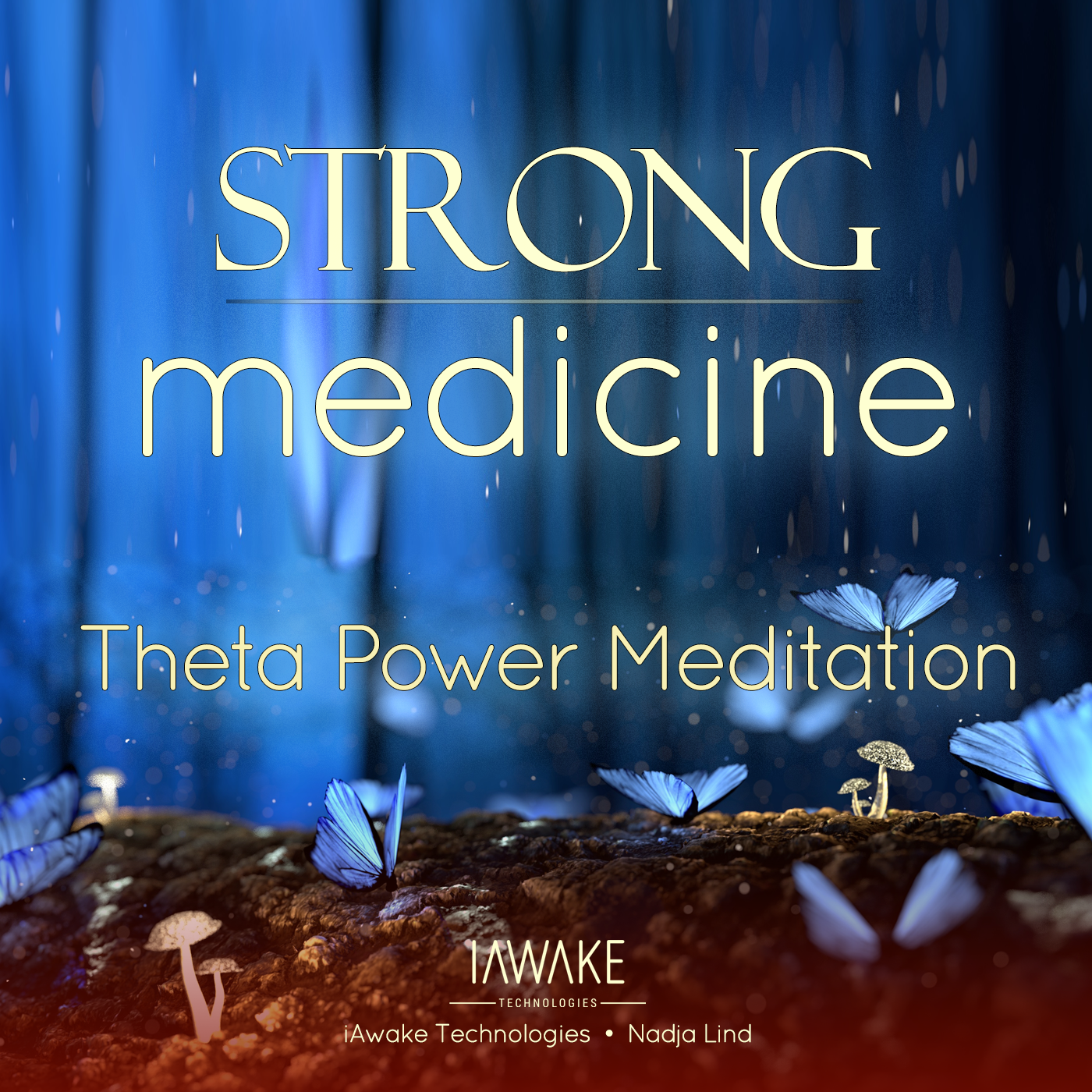 Strong Medicine - NEW!