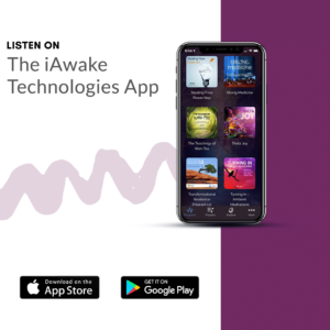 The iAwake Technologies App